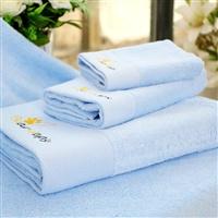 2013全新品牌(Bearsteps)铂金缎套巾蓝色 驼色 白色