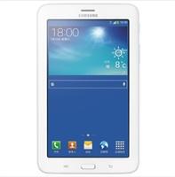 三星(SAMSUNG) GALAXY Tab3 Lite T111 7寸平板电脑(双核1.2GHz 8GB 白色 3G通话)