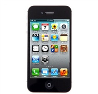 苹果(APPLE)iPhone 4S 8G版 3G手机(黑色)WCDMA/GSM